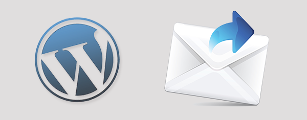 WordPress Function To Send Emails
